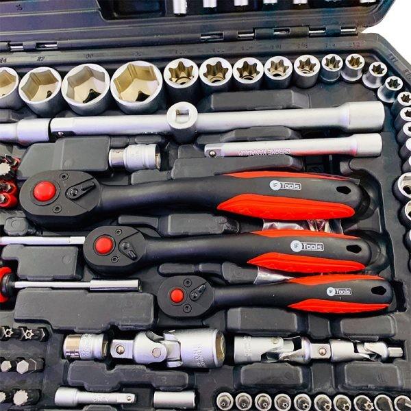 215 Гедоре f-tools 333