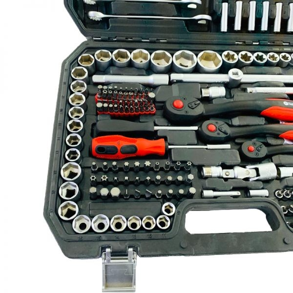 215 Гедоре f-tools 6666