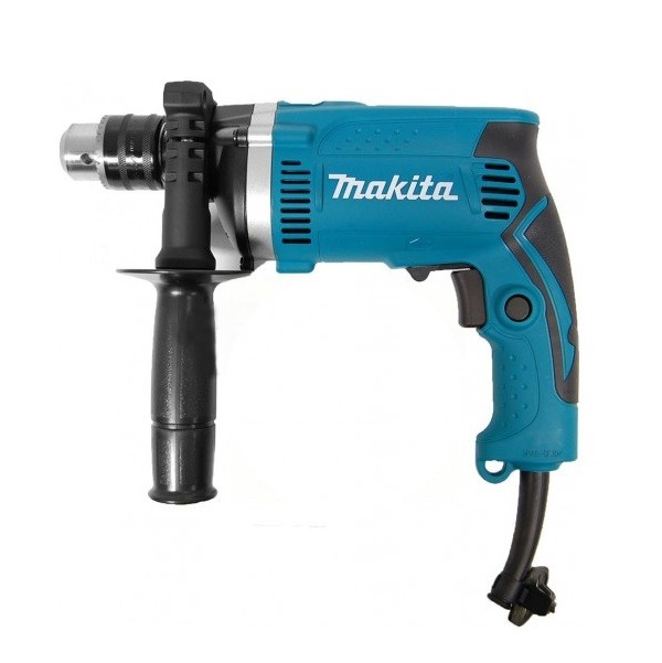 Makita-HP1630-W710-16MM-5-8-Impact-Drill-Household-electric-power-tools