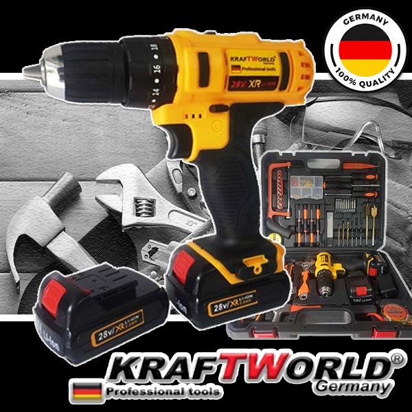 Vintover Kraft Royal 333